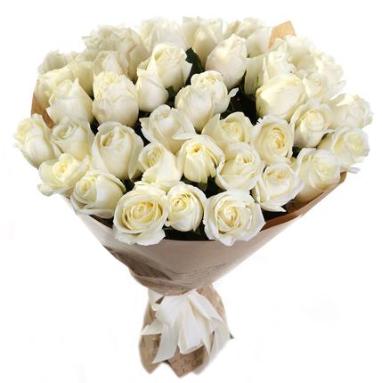 Роза Вайт Шоколад (White chocolate)