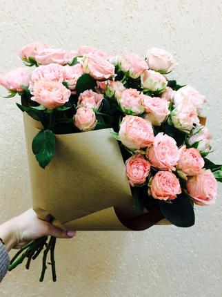 Роза Мадам бомбастик