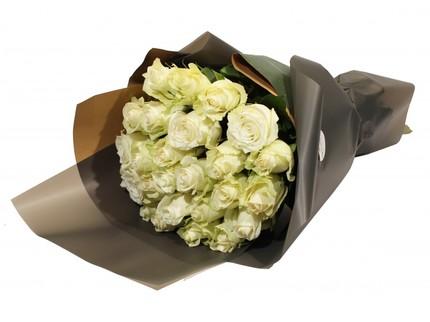 Букет из 25 роз Mondial (Эквадор)