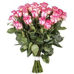 Букет из 25 роз Carrosel (Эквадор)