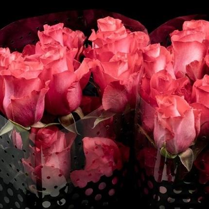 Роза Пинк Лав (Pink Love)